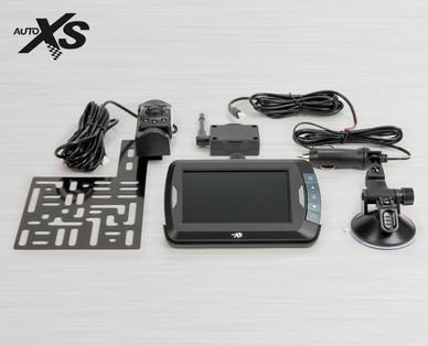 Auto XS Rückfahrkamera