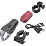 Aldi Süd 21.9.2020: Bikemate Premium LED Lampenset im Angebot