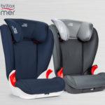 Hofer 17.7.2019: Britax Römer Auto-Kindersicherheitssitz KID II im Angebot