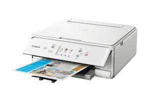Canon Pixa TS6151 Multifunktionsdrucker