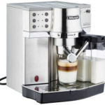 De'Longhi EC 860.M Cappuccino- und Espressomaschine bei Kaufland 18.4.2019 - KW 16