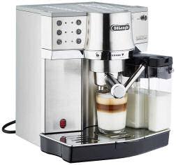De Longhi EC 860M Cappuccino- und Espressomaschine