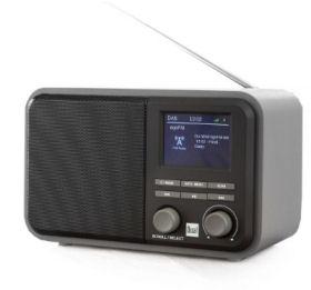 Dual DAB 51 Radio