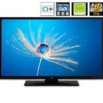 Dual DL32H287P4 32-Zoll LCD-TV-Fernseher im Angebot bei Penny 7.5.2020 - KW 19