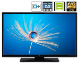 Penny 2.5.2019: Dual DL32H287P4 32-Zoll LCD-TV-Fernseher im Angebot
