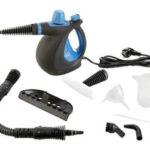 Easy Home Hand-Dampfreiniger im Angebot » Aldi Süd 13.2.2020 - KW 7