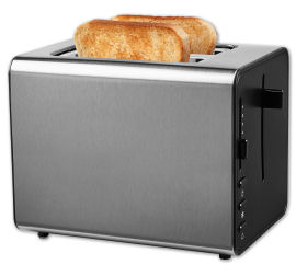 Penny 1.8.2019: Home Ideas Cooking Toaster im Angebot