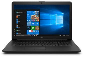HP 17-by0539ng Notebook