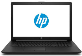 HP 17-ca0511ng 17-Zoll Notebook: Real Angebot ab 9.9.2019 - KW 37