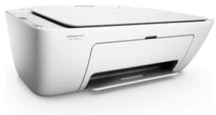 HP Deskjet 2622 Drucker Real 23.9.2019