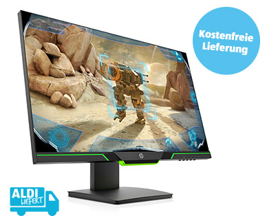 HP Pavilion 27xq Gaming Monitor