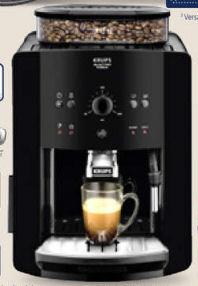 Krups Arabica Quattro Force Kaffee-Vollautomat: Real Angebot ab 7.10.2019 - KW 41