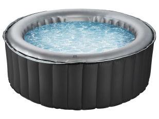 mSpa Whirlpool für 4 Personen für 279€ bei Lidl