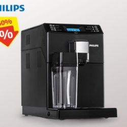 Philips EP3550/00 Kaffeevollautomat im Hofer Angebot ab 18.4.2019