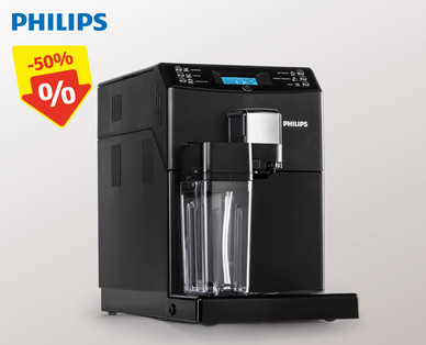 Philips EP3550 00 Kaffeevollautomat