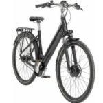 Prophete Alu-Elektro-Citybike Edition 28er im Real Angebot ab 23.4.2019