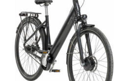Prophete Alu-Elektro-Citybike Edition 28er