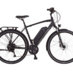 "Aldi Nord 15.4.2019: Prophete Trekking E-Bike 28"" im Angebot"