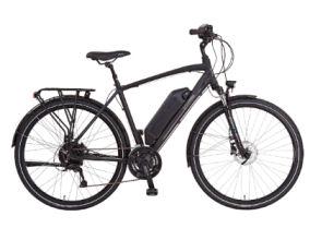 Prophete Trekking E-Bike 28-Zoll im Aldi Nord Angebot ab 15.4.2019