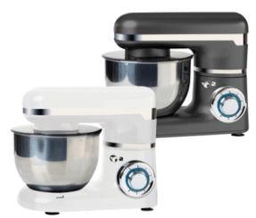 Quigg Retro-Küchenmaschine im Angebot » Aldi Nord 21.11.2019 + Benelux 18.12.2019