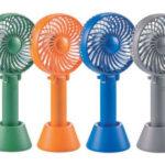 Silvercrest Mini-Ventilator für 7,99€ bei Lidl