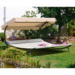 Norma 11.5.2020: Solax Sunshine Doppel-Gartenliege im Angebot