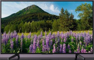 Sony KD-55XF7005 55-Zoll Ultra HD-LED Smart-TV Fernseher im Aldi Süd Angebot ab 17.4.2019