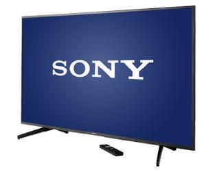 Sony KD-55XF7005 Ultra HD-LED Smart-TV Fernseher im Angebot » Aldi Süd 28.11.2019 - KW 48