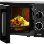 Switch On MW-E0201 Mikrowelle im Angebot bei Kaufland 9.4.2020 - KW 15