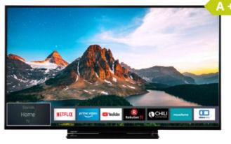 Toshiba 49V5863DA 49-Zoll Ultra-HD Fernseher