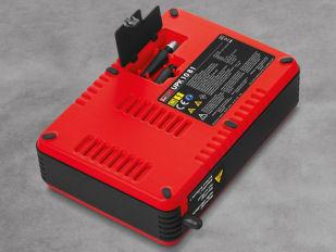 Ultimate Speed Powerbank mit Kompressor UPK 10 B1 im Angebot bei Lidl » KW 18 ab 2.5.2019