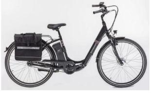 Zündapp Alu-Elektro-Fahrrad Green 30