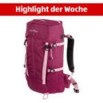 Aldi 6.7.2020: Adventuridge Touren-Rucksack als Highlight der Woche