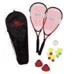 Crane Turbo Badminton Sets im Angebot bei Aldi Süd 2.7.2020 - KW 27
