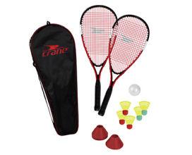Crane Turbo Badminton Sets