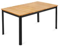 Garden Feelings Alu-Gartentisch im Angebot bei Aldi Nord 20.5.2020 - KW 21