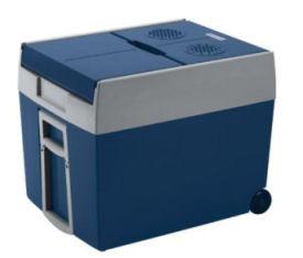 Mobicool Thermoelektrische Kühlbox im Angebot bei Real 11.5.2020 - KW 20