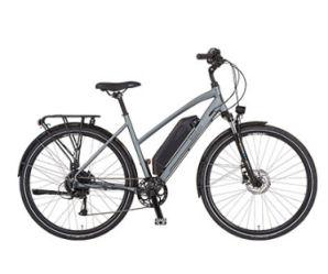 Prophete Trekking-E-Bike Damen