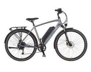 Prophete Trekking-E-Bike Damen und Herren 28-Zoll im Angebot bei Aldi Süd 7.5.2020 - KW 19