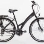 Zündapp Silver 4.0 Alu-Trekkingrad im Angebot bei Real 18.5.2020 - KW 21