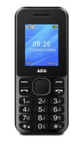 AEG M1220 Handy im Angebot bei Marktkauf ab 27.5.2019 - KW 22