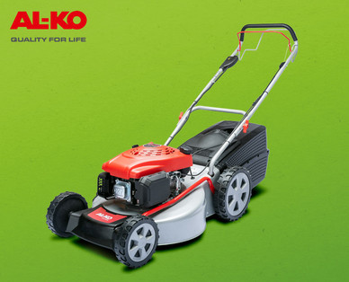 AL-KO 519 BRI Benzin-Rasenmäher