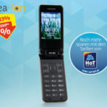 Hofer 3.6.2019: Beafon C400 Handy im Angebot