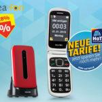 BeaFon SL630 Handy im Angebot bei Hofer 9.5.2019 - KW 19
