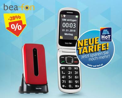 BeaFon SL630 Handy im Hofer Angebot ab 9.5.2019