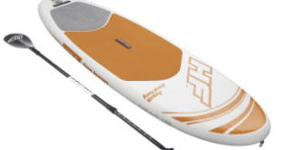 Bestway Hydro-Force Stand-up-Paddle Board