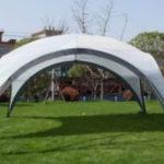 Chillroi XL-Event-Pavillon im Angebot » Norma 13.5.2019 - KW 20