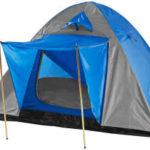 Countryside 3-Personen-Zelt im Angebot » Kaufland 30.5.2019 - KW 22