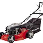 Einhell Benzin-Rasenmäher GC-BRM 46 MS im Angebot bei Norma 13.5.2020 - KW 20