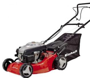 Einhell Benzin-Rasenmäher GC-BRM 46 MS im Angebot » Norma 15.5.2019 - KW 20